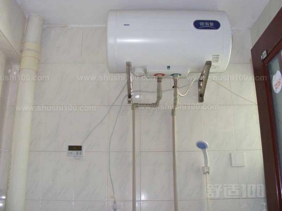 电热水器排气—电热水器排气放水方法