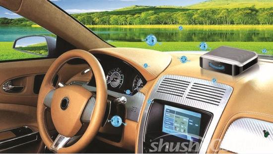 3m空气净化器—3m车载空气净化器分析介绍