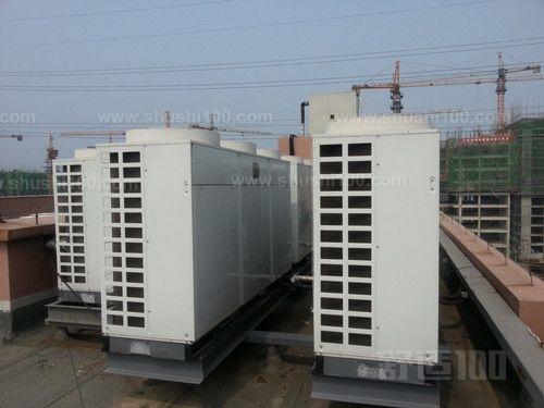 直流变频多联机空调—直流变频多联机空调相关知识介绍