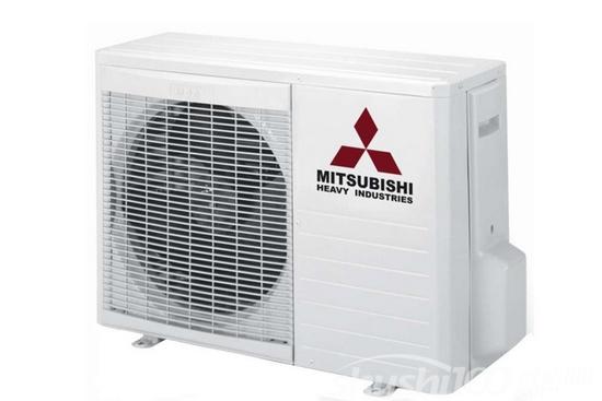 三菱空调柜机怎么清洗