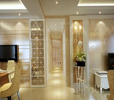 客厅墙面瓷砖效果图