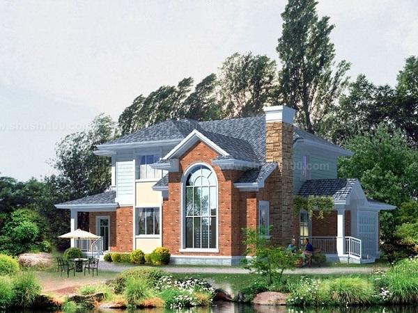 法式别墅外观—法式别墅外观设计的特点