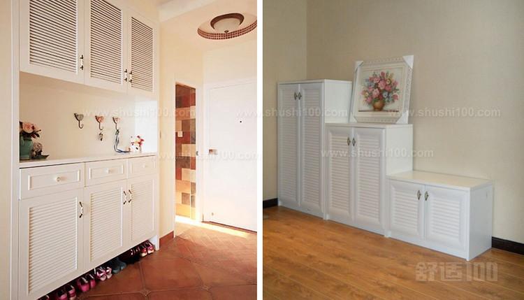 入门鞋柜—入门鞋柜的保养方法