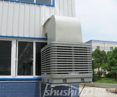 环保空调清洗—环保空调清洗方法介绍