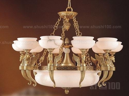 欧式吊灯组装—欧式吊灯组装的方法介绍