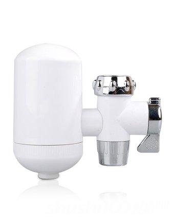 善之泉水龙头净水器怎么样—净水器的净水过程及选购误区