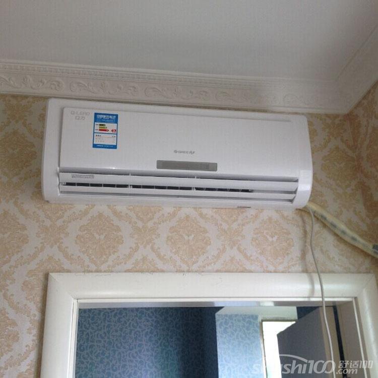 格力空调室内机—格力空调室内机拆装步骤介绍