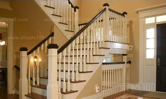 家庭来回楼梯设计图