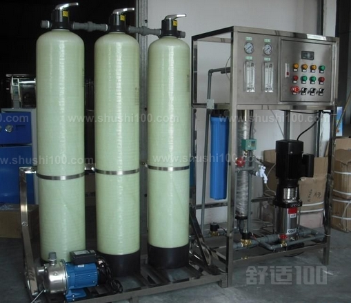 工业用纯水机—工业用纯水机品牌推荐