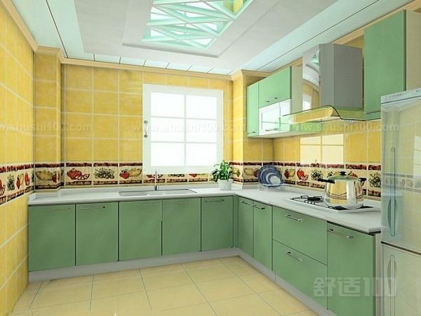 农村厨房设计—农村厨房设计要点简单介绍图片