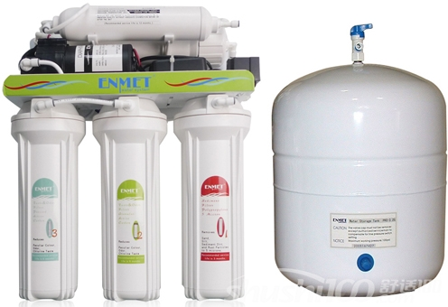 滨特尔软水机安装—软水机的安装流程