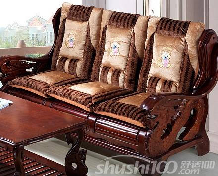 实木沙发坐垫—实木沙发坐垫的优点介绍