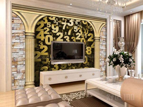 欧式罗马柱电视墙—什么是欧式罗马柱电视墙
