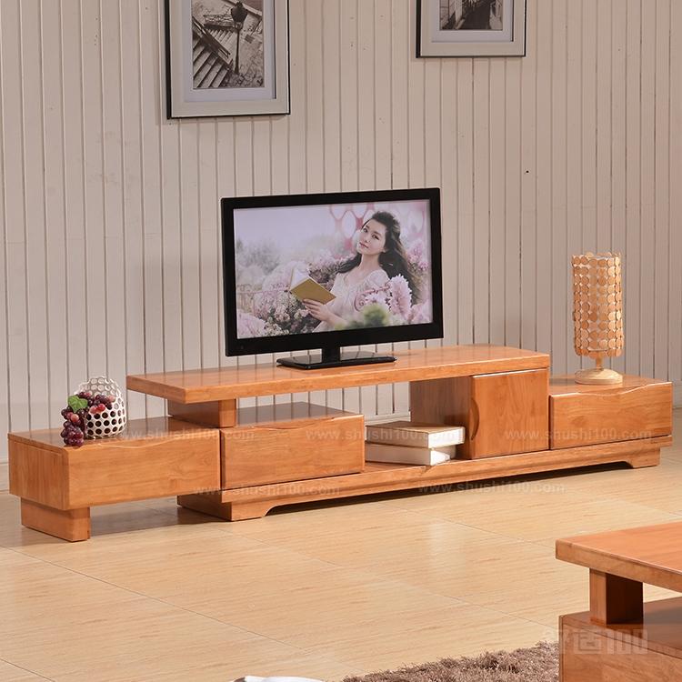 实木电视柜茶几组合—如何选购电视柜茶几组合