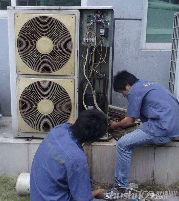 格力中央空调加氟的时间—格力中央空调加氟的流程