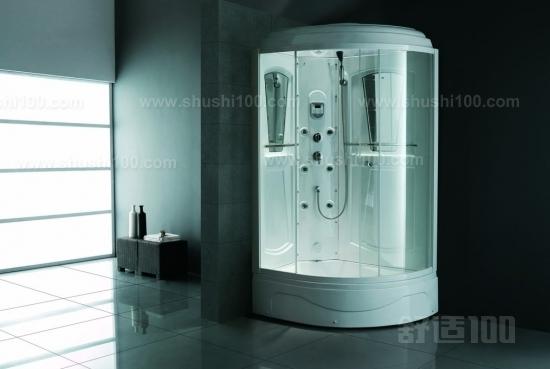 整体淋浴房下水—设计淋浴房的注意事项