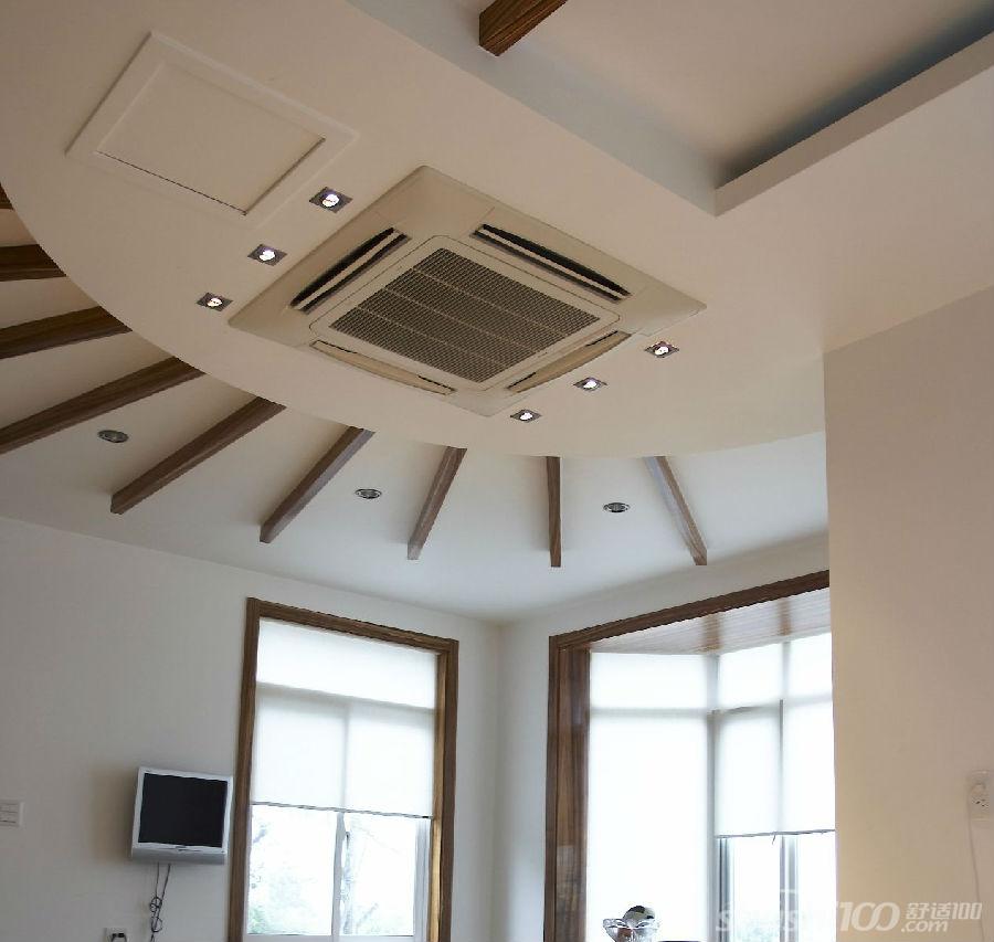 空调机哪个牌子好—特灵空调品牌的三大优势
