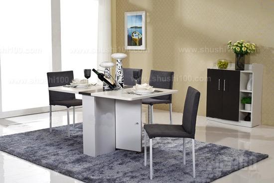 家庭用可折叠餐桌—家庭用可折叠餐桌功能特点介绍