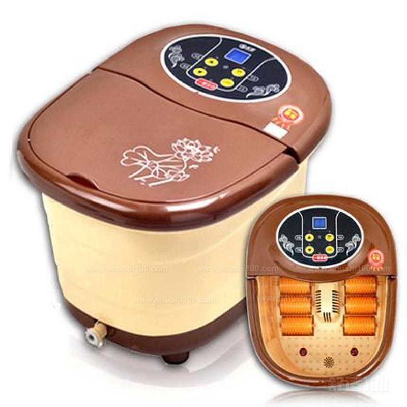 康益莱足浴按摩器—康益莱足浴按摩器原理及使用方法
