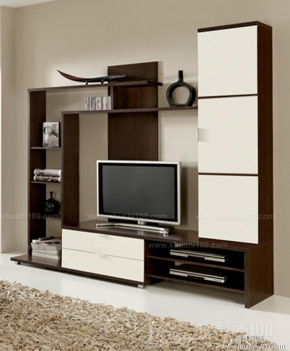 电视柜设计 电视柜选购技巧