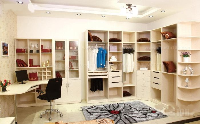 转角书柜衣柜—转角书柜衣柜的设计方案