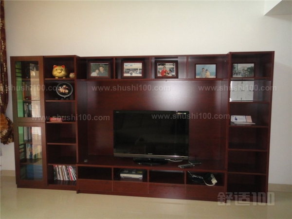 定制電視機柜—定制電視機柜的款式和尺寸