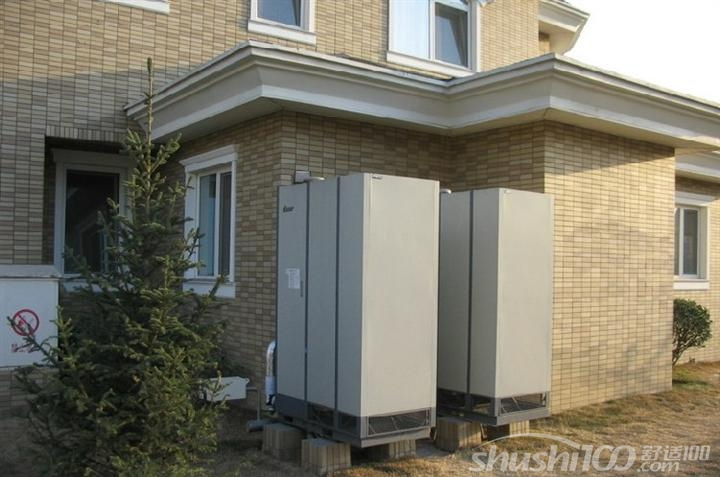燃气中央空调—燃气中央空调的优点