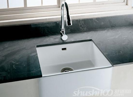 什么品牌的水槽好—优秀厨房水槽品牌推荐