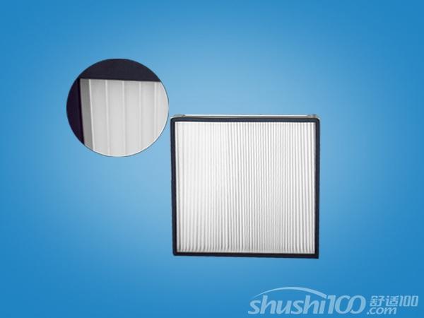 板式中效空气过滤器—板式中效空气过滤器有什么特点