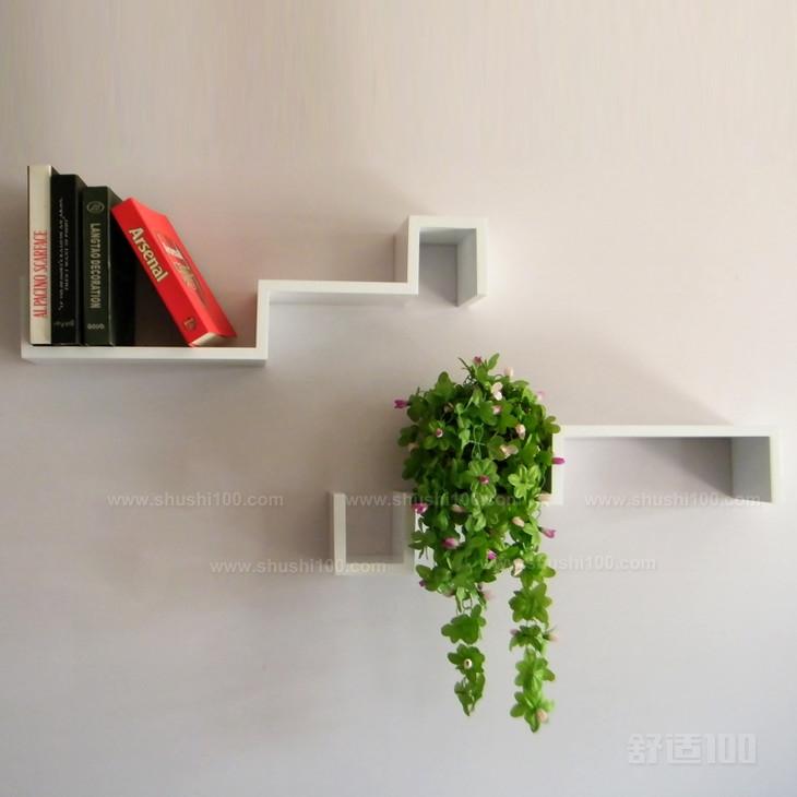 墙上小书架 墙上小书架的知识小科普