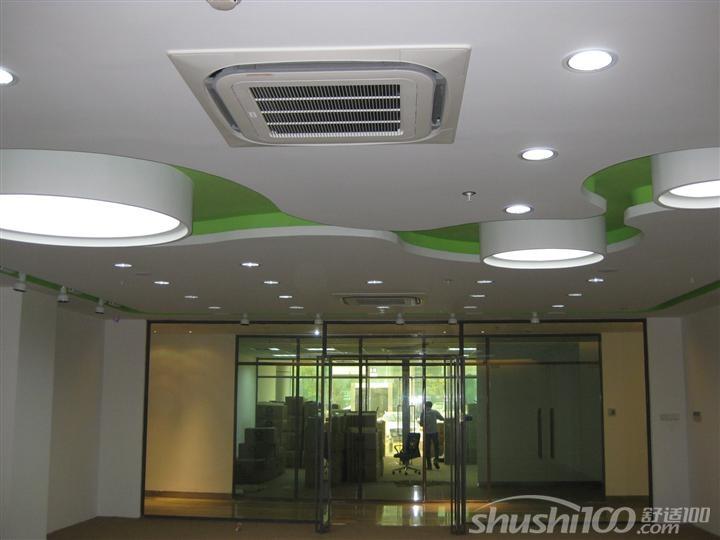 医院中央空调保养—中央空调怎么保养