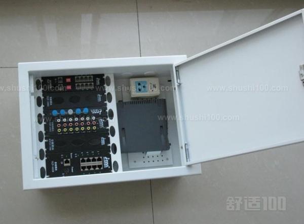 家装强电箱—家装强电箱的工作原理