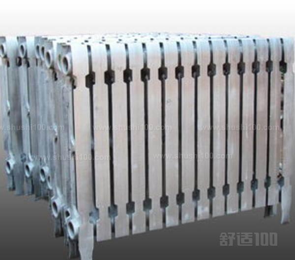 铸铁暖气片构造—铸铁暖气片构造原理以及维护介绍