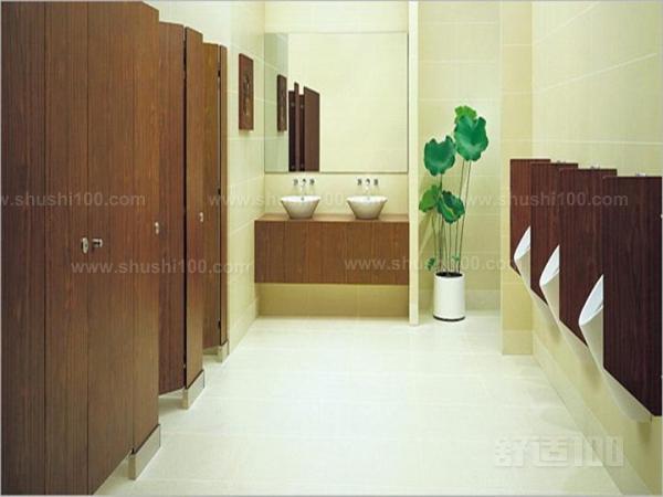 卫生间木板隔断
