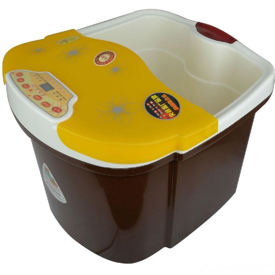 教你秒懂多功能足浴按摩器—多功能足浴按摩器品牌介绍