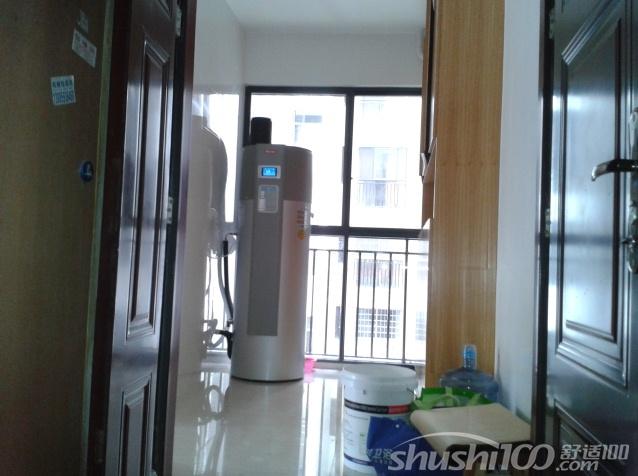 芬尼空气能热水器—芬尼空气能热水器清洗保养方法介绍