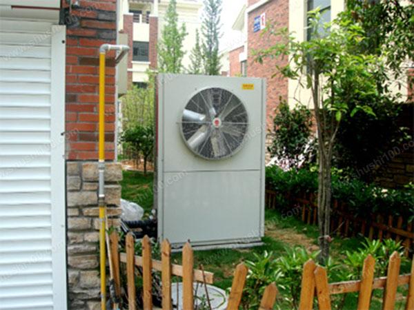 特灵空调特点—特灵中央空调具有哪些特点