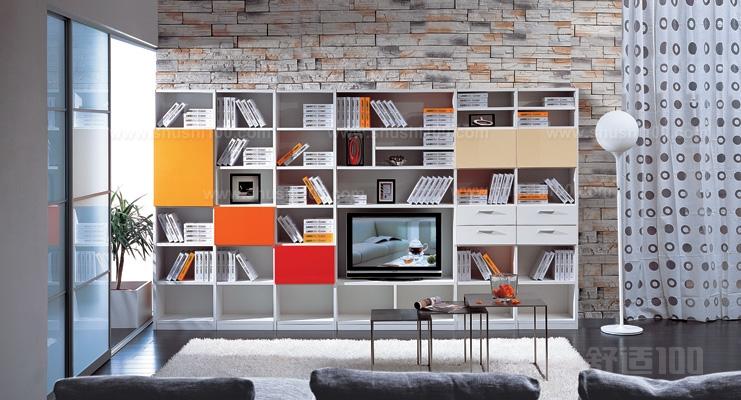 书柜电视柜组合—书柜电视柜组合的品牌推荐