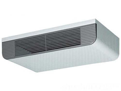 格瑞德风机盘管—格瑞德风机盘管安装注意事项介绍