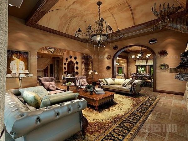 复古怀旧风格建筑十分推崇优雅、高贵和浪漫,它是一种基于对理想情景的考虑,追求建筑的诗意、诗境,力求在气质上给人深度的感染。风格则偏于庄重大方,整个建筑多采用对称造型,恢宏的气势,豪华舒适的居住空间,屋顶多采用孟莎式,坡度有转折,上部平缓,下部陡直。   屋顶上多有精致的老虎窗,且或圆或尖,造型各异。外墙多用石材或仿石才装饰,细节处理上运用了廊柱、雕花、线条,制作工艺清细考究。法式建筑呈现出浪漫典雅风格,非常适合那些喜欢浪漫典雅家居风格的小伙伴。