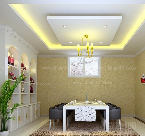 室内设计房顶造型