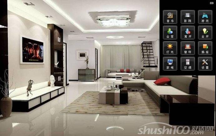 家居智能监控系统—家居智能监控系统的功能如何实现