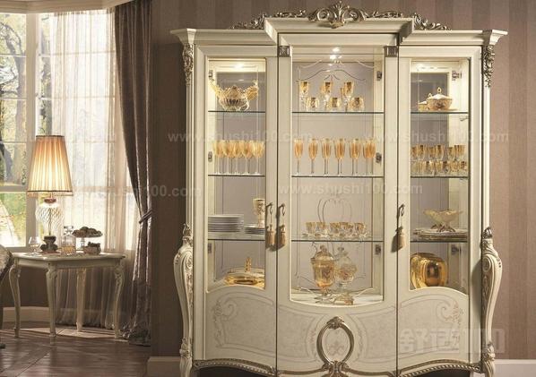 欧式风格装饰柜—欧式风格装饰柜的特点及安装注意