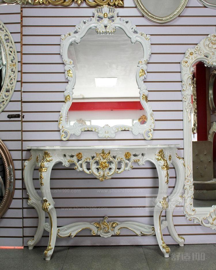 欧式玄关镜—装修欧式玄关镜的风水介绍