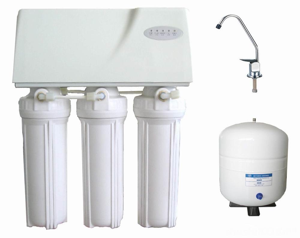 tag标签 中央净水  反渗透纯水机滤芯—反渗透纯水机滤芯更换详细步骤