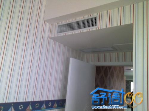 家用中央空调安装哪家好?
