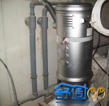 武汉中央除尘系统安装实录——保证空气清新的健康法宝