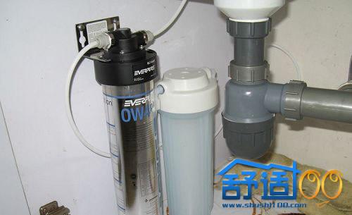 中央净水系统——公共场所饮用水麻烦的解决者