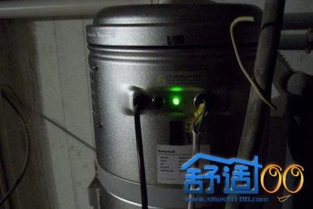 武漢市內灰塵如何解決 霍尼韋爾中央除塵系統來幫忙