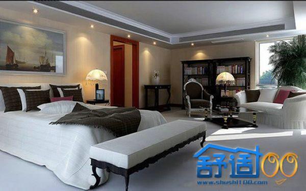 家用中央空调安装推荐品牌 特灵空调让您的生活更舒适
